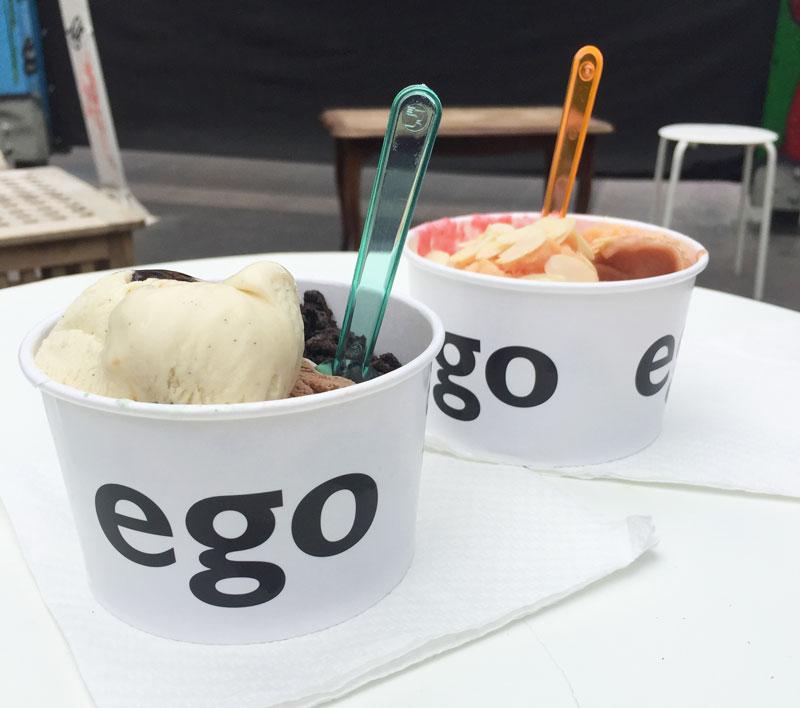 Glacier EGO Marseille