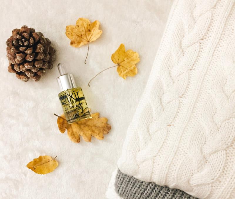 elixir immortelle de la savonnerie du pilon du roy