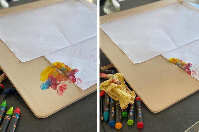 test-peinture-chevalet-wesco