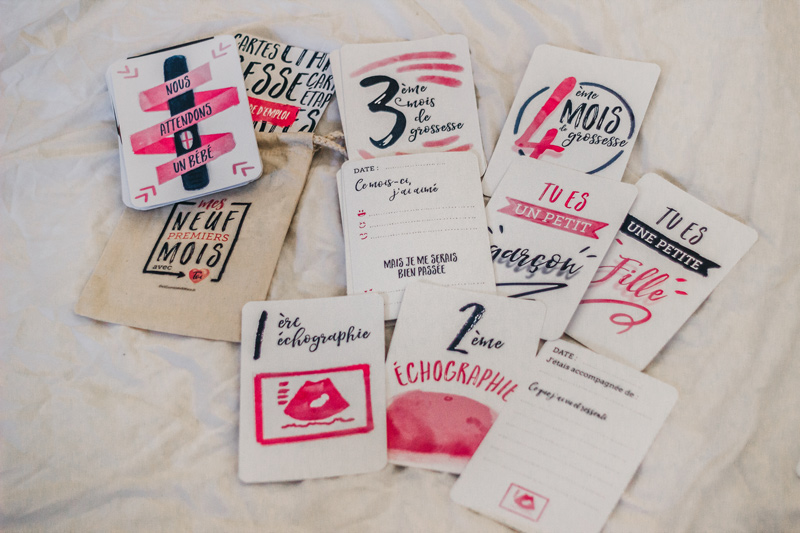 cartes-grossesse